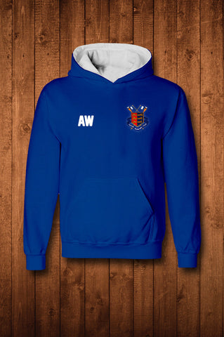 Dover Rowing Club Hoody