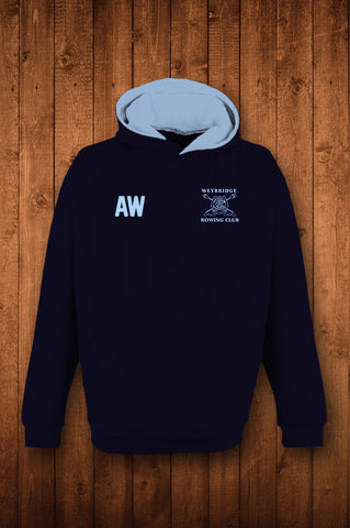 Weybridge RC Hoody