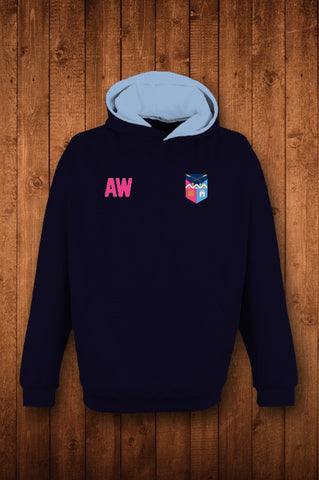 PARR'S PRIORY RC Hoody