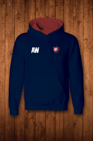 BEDFORD ROWING CLUB Hoody