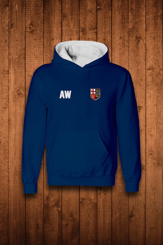LONDON Rowing Club Hoody