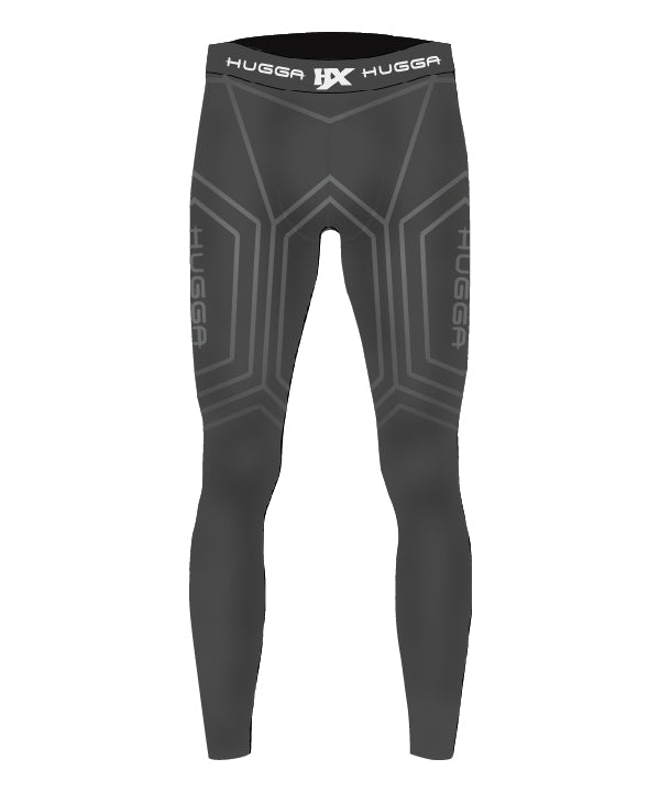 HX Matrix Compression Leggings