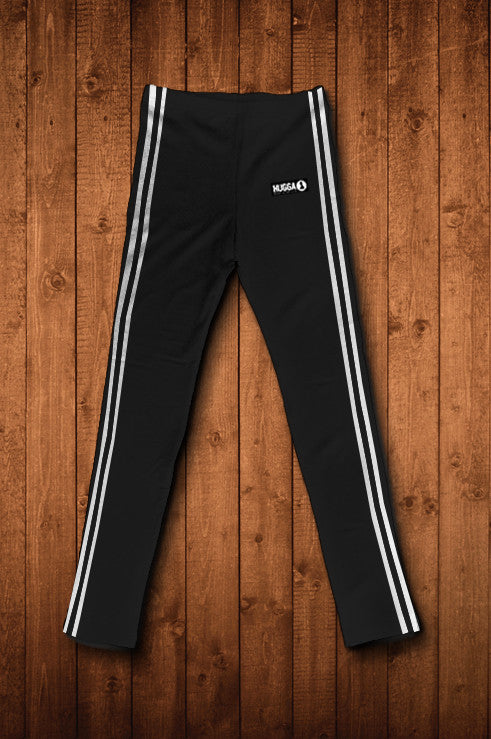 Sons of the Thames Leggings - HUGGA Rowing Kit