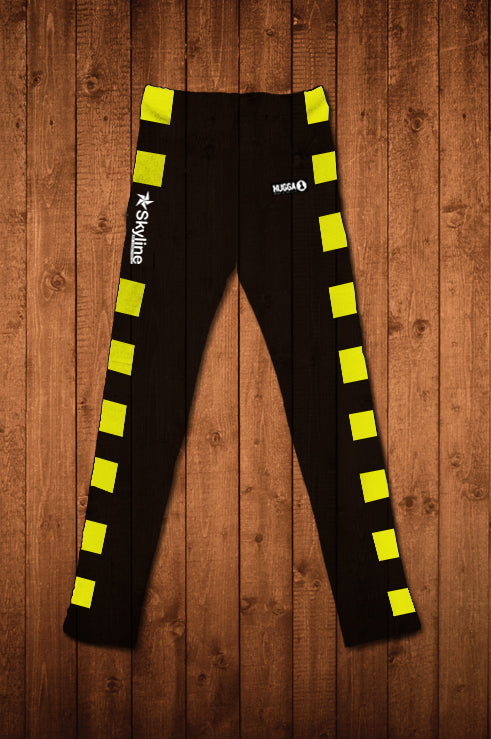 UNIVERSITY OF SHEFFIELD Leggings