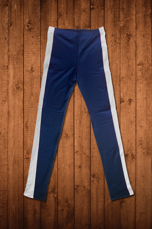 PUTNEY TOWN Leggings - HUGGA Rowing Kit