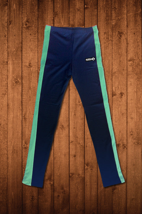 Isle of Ely RC Leggings - HUGGA Rowing Kit