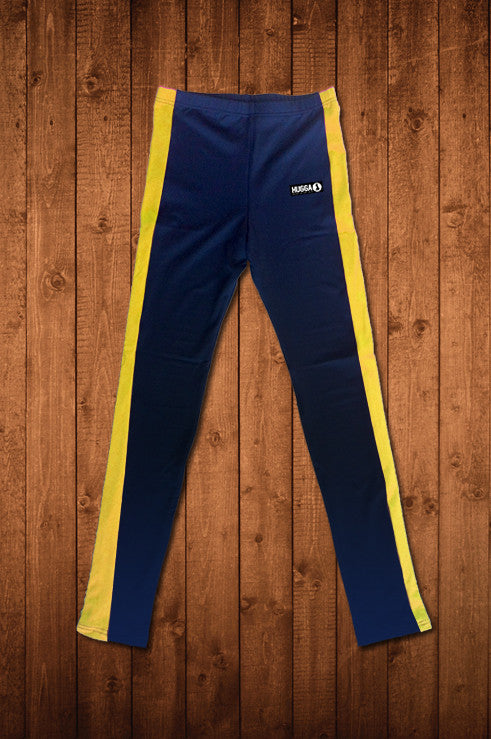 PETERBOROUGH CITY RC Leggings - HUGGA Rowing Kit
