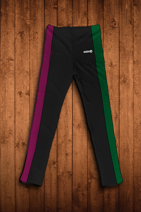 Thames Tradesmen's Leggings - HUGGA Rowing Kit