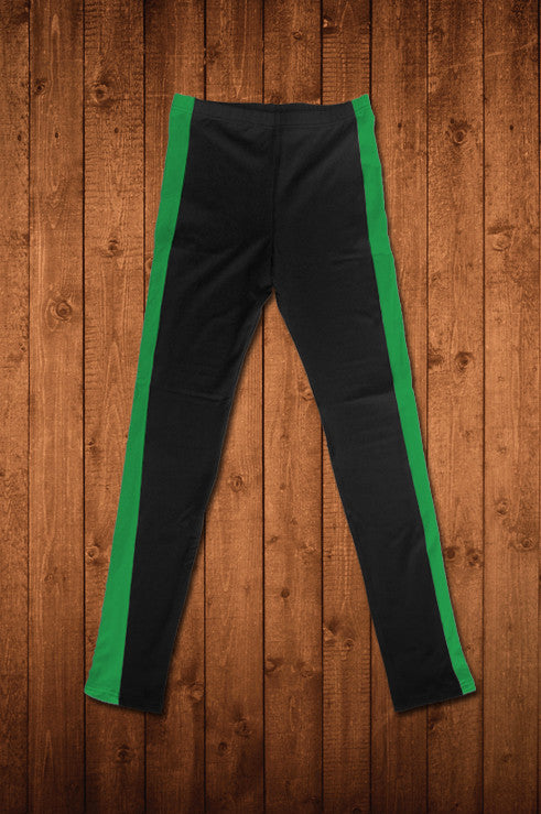 Milton Keynes RC Leggings - HUGGA Rowing Kit