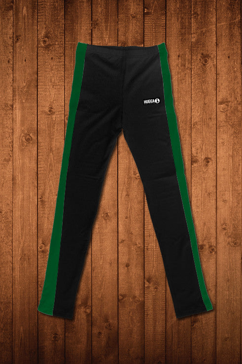 Staines Boat Club Leggings - HUGGA Rowing Kit