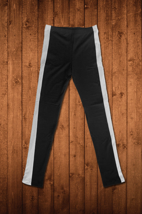 Tyne Rowing Club Leggings - HUGGA Rowing Kit