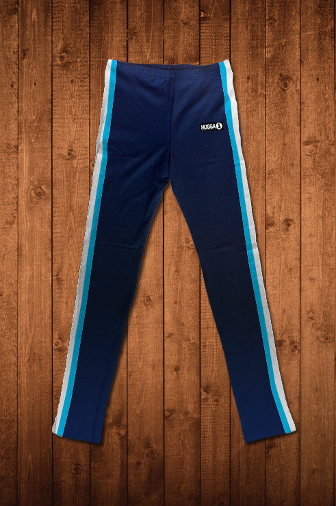 YORK ST JOHN Leggings - HUGGA Rowing Kit