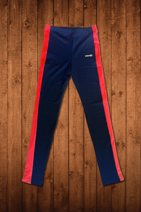 Winchester College Leggings - HUGGA Rowing Kit