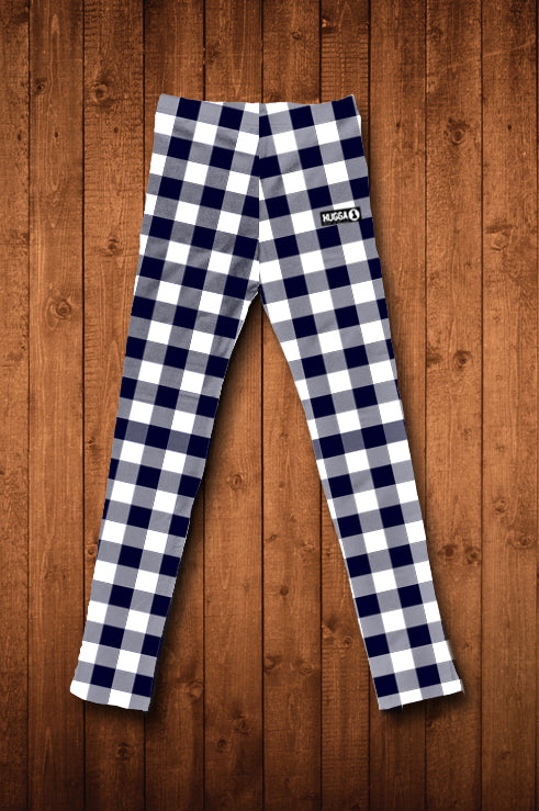 GLOBE RC GINGHAM LEGGINGS