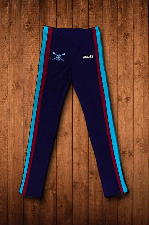 St Catherine's College BC Leggings - HUGGA Rowing Kit