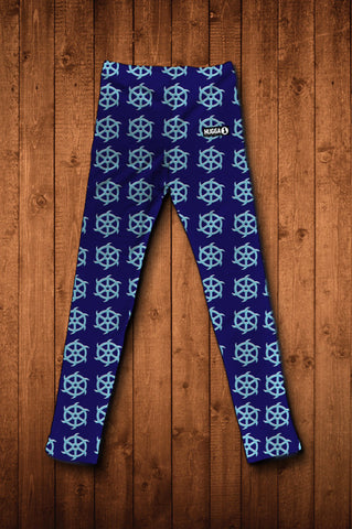 St Catherine's College BC Special Cogs Leggings
