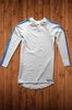 LIVERPOOL JOHN MOORES LS COMPRESSION TOP - HUGGA Rowing Kit - 1
