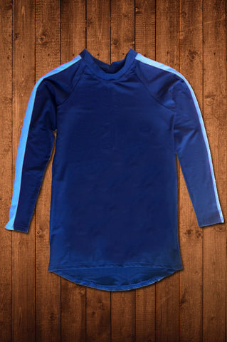 WEYBRIDGE RC LS COMPRESSION TOP