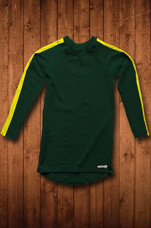 GUILDFORD LS COMPRESSION TOP - HUGGA Rowing Kit