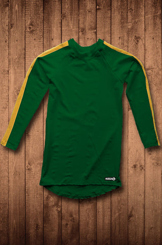 IRONBRIDGE LS COMPRESSION TOP
