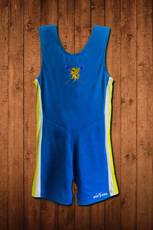 Robinson Rowing Suit - HUGGA Rowing Kit
