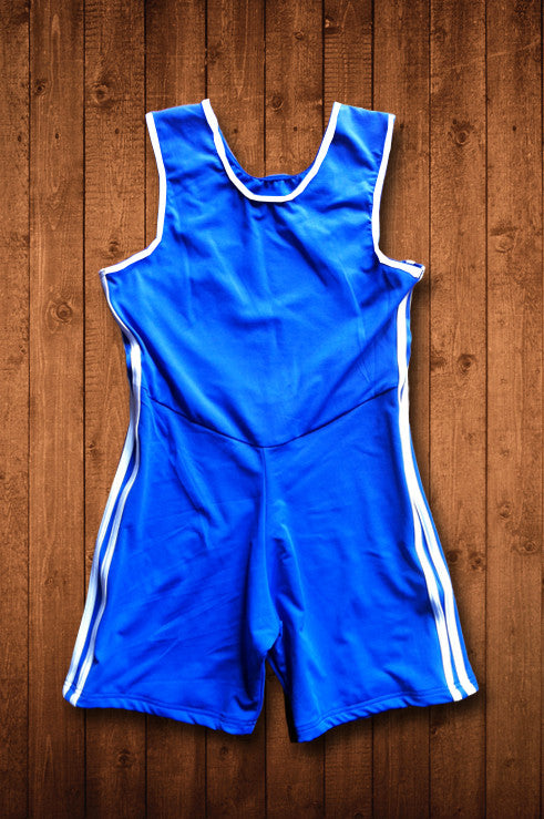 BBLRC Rowing Suit - HUGGA Rowing Kit