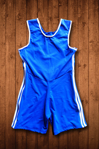 BBLRC Rowing Suit