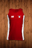 Exmouth RC Performance Singlet - HUGGA Rowing Kit - 1