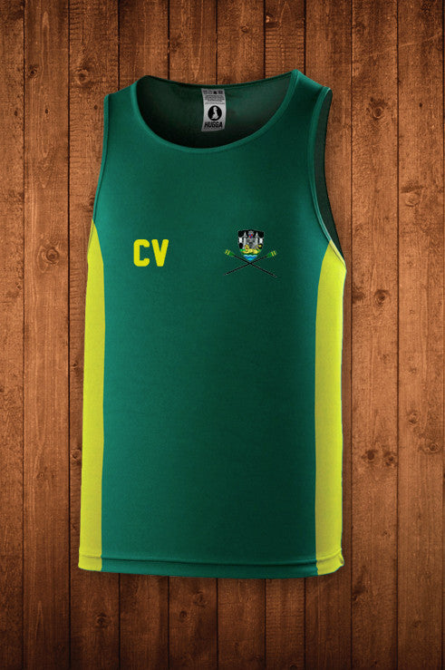 Guildford Performance Singlet - HUGGA Rowing Kit