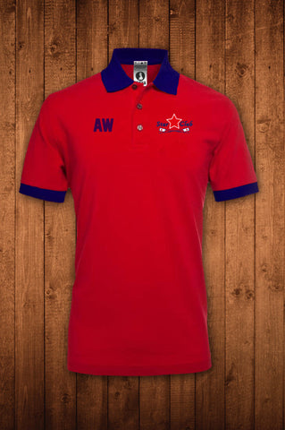 STAR CLUB POLO SHIRT
