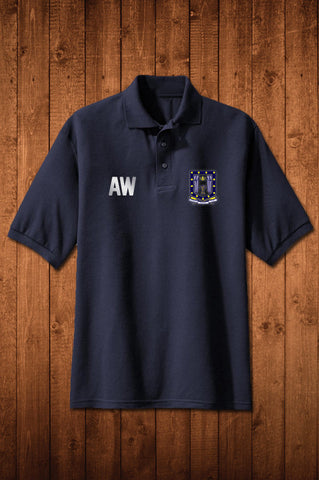 EVESHAM POLO SHIRT
