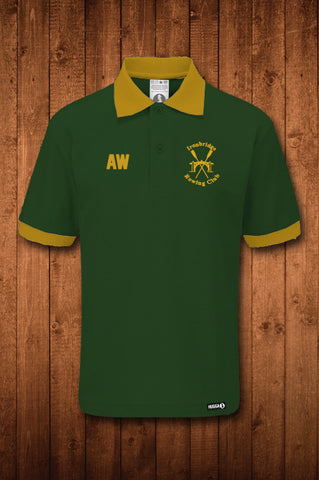 IRONBRIDGE POLO SHIRT