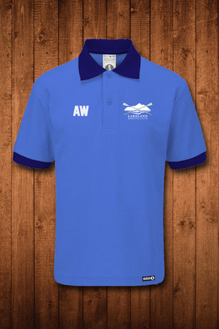 LAKELAND POLO SHIRT