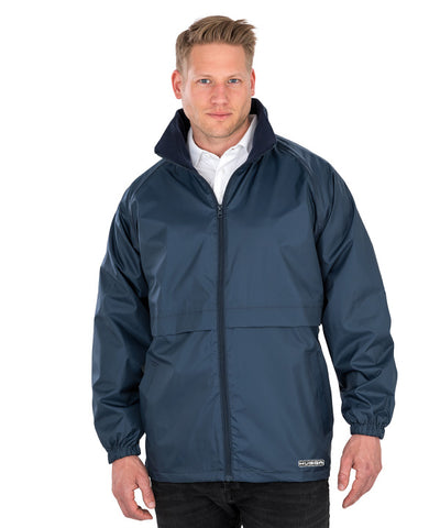 203RX Core microfleece lined jacket