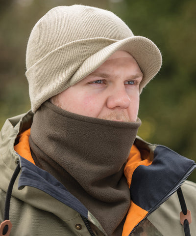 353RC face/neck/chest warmer