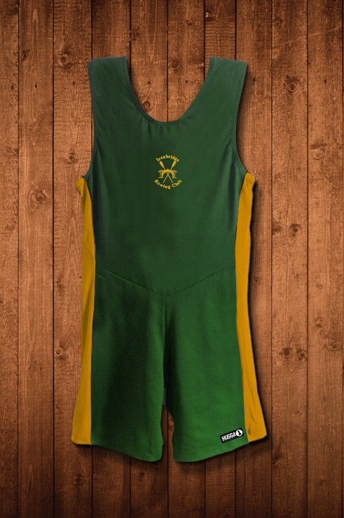 Ironbridge Rowing Suit - HUGGA Rowing Kit