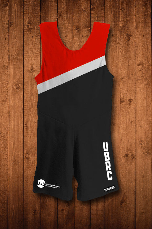 UBRC Rowing Suit - HUGGA Rowing Kit