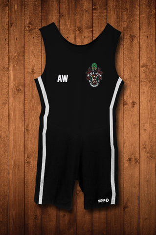 Bucks New University Rowing Suit
