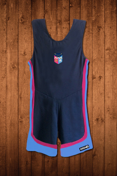 PARR'S PRIORY RC Rowing Suit - HUGGA Rowing Kit