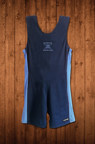 WEYBRIDGE RC Rowing Suit