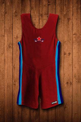 Star Club Rowing Suit