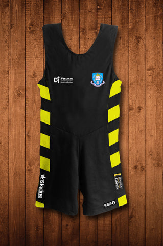 UNIVERSITY OF SHEFFIELD Rowing Suit