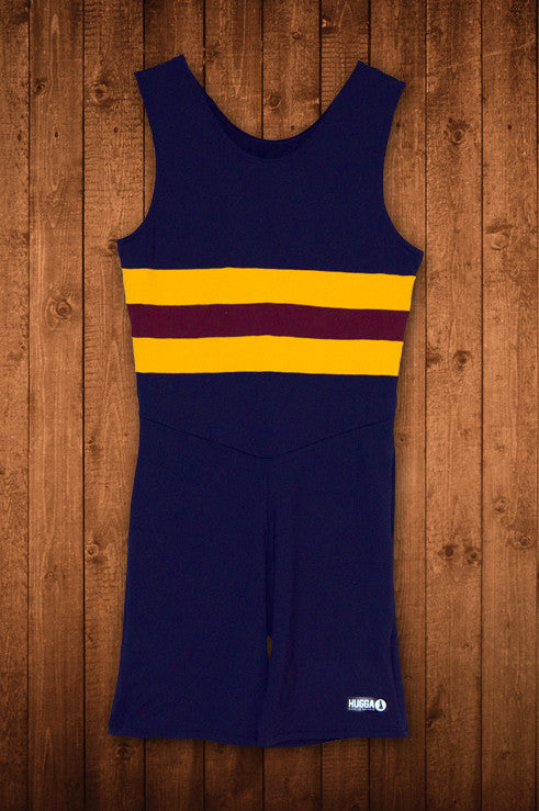 City of Cambridge Rowing Suit - HUGGA Rowing Kit