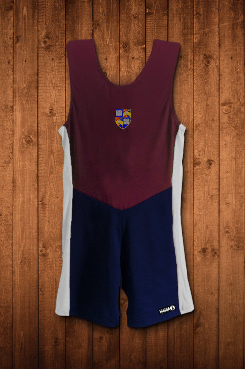 BRADFORD GRAMMAR ROWING SUIT - HUGGA Rowing Kit