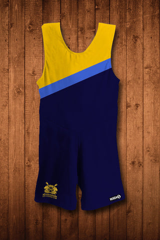 Peterborough City RC Rowing Suit