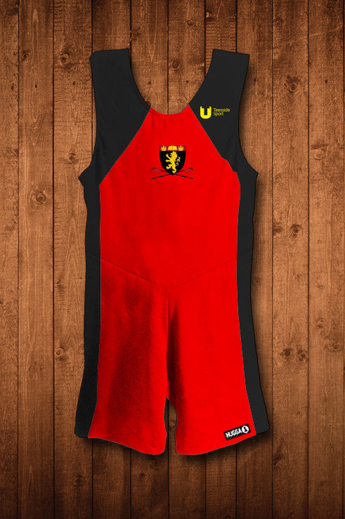 Teesside Rowing Suit - HUGGA Rowing Kit