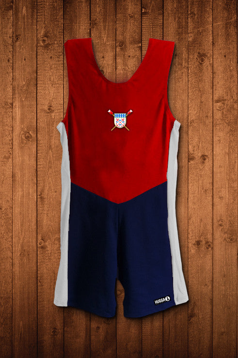 Exmouth RC Rowing Suit - HUGGA Rowing Kit
