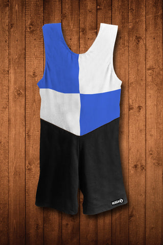 Dover Rowing Club Rowing Suit