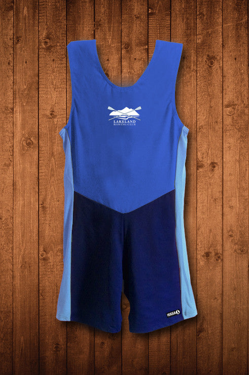 LAKELAND Rowing Suit - HUGGA Rowing Kit