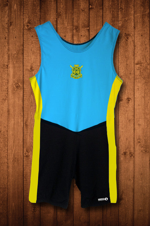 Cambridge '99 RC Rowing Suit - HUGGA Rowing Kit